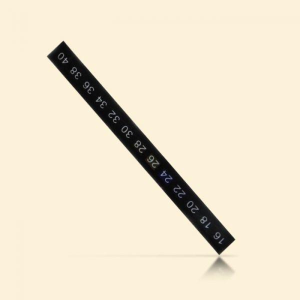 Термометр самоклеющийся Young's Stick-On