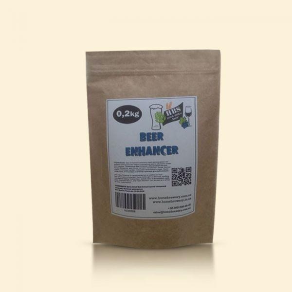 Пивной сахар Beer Enhancer HBS 200г