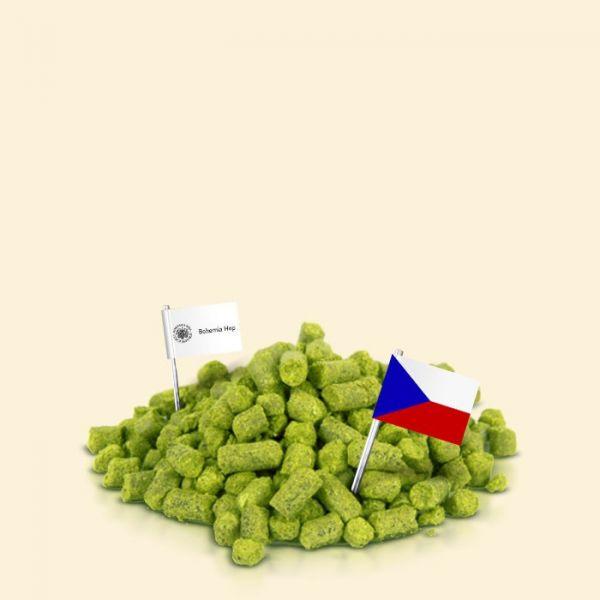 Хмель Жатецкий Saaz (Чехия) 100г