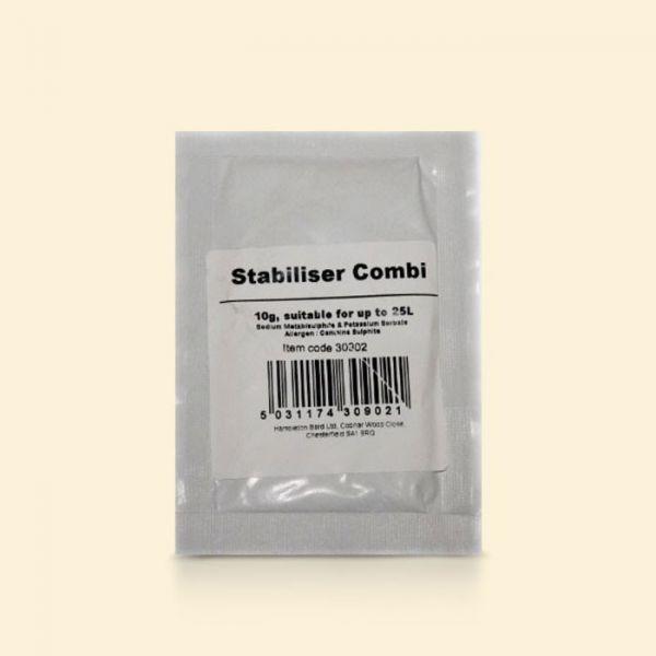Стабилизатор вина Stabiliser Combi