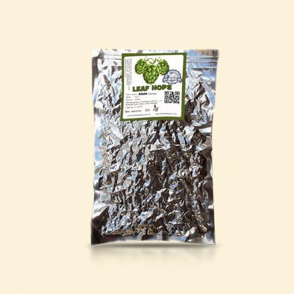 Хмель шишковый Жатецкий ранний багрянец SAAZ (Чехия) 50г