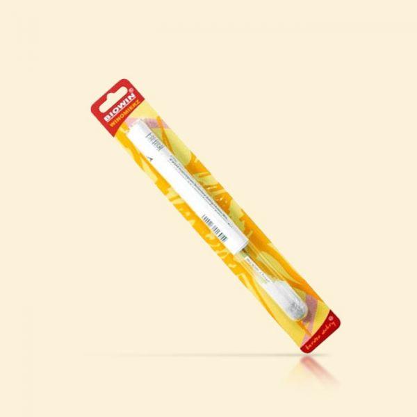 Виномер (ареометр) для измерения сахара и алкоголя в вине BIOWIN