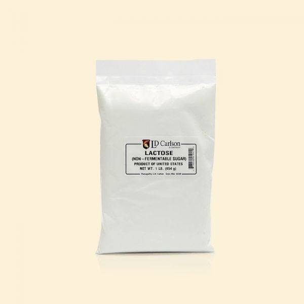 Лактоза (молочный сахар) 0,454кг (США)