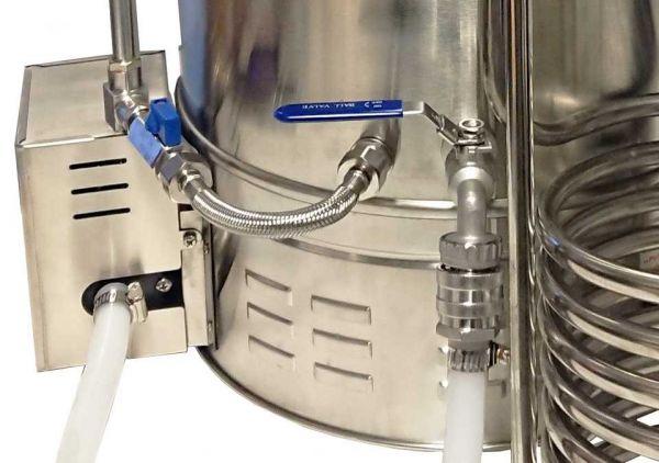 Домашняя пивоварня Bulldog Master Brewer 30L (Великобритания)