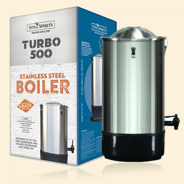 Турбо бойлер Still Spirits 25L Turbo 500 Boiler