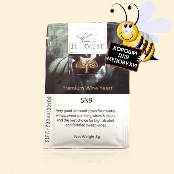 Дрожжи для сладких игристых вин и сидра Mangrove Jack's SN9