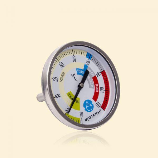 Термометр для дистиллятора механический