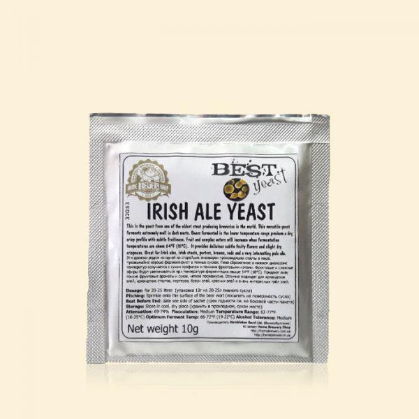 Дрожжи пивные Irish Ale Yeast