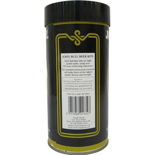 Солодовый экстракт John Bull Wheat Beer - Weizen 1,8кг