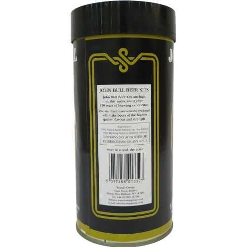 Солодовый экстракт John Bull Pilsner 1,8кг