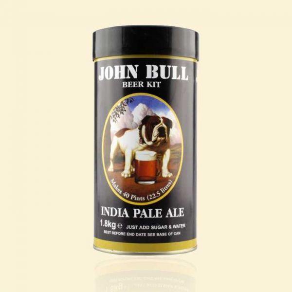Экстракт пива John Bull I.P.A. 1,8кг