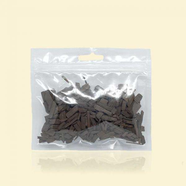 Дубовые чипсы французского дуба сильной обжарки 20г