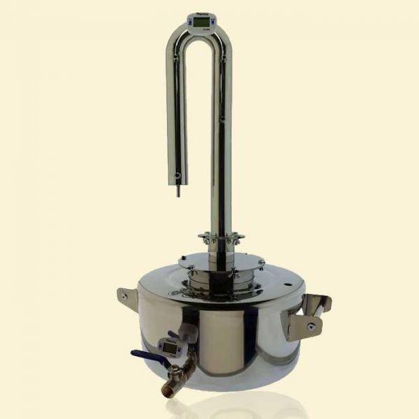Дистиллятор бытовой Kors Mini 14 литров