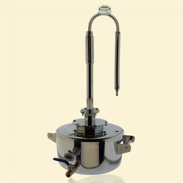 Дистиллятор бытовой Kors START 14 литров