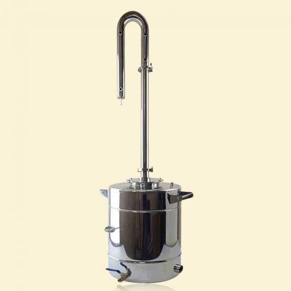 Аппарат для дистилляции Kors Вronze Plus 37 литров