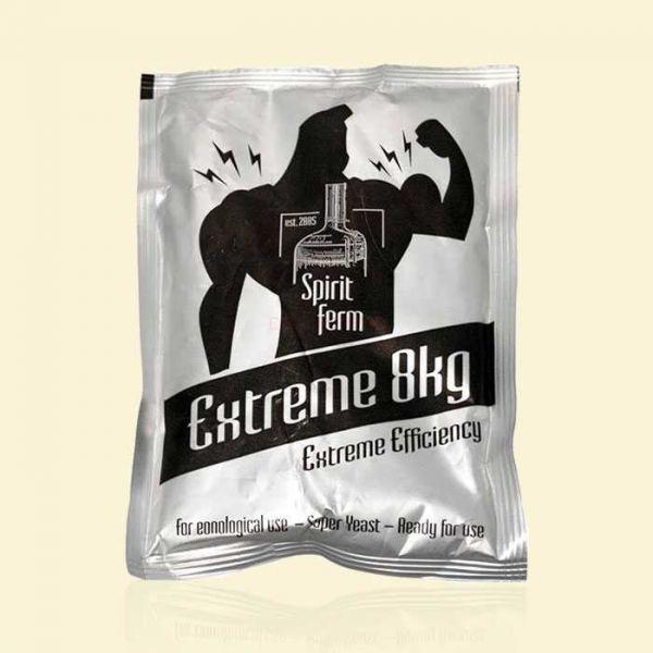 Турбо дрожжи Spirit Ferm Extreme 8kg (Швеция)