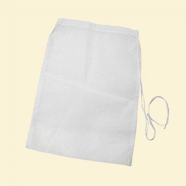 Нейлоновый мешок для затирания солода 60х44см 100мк