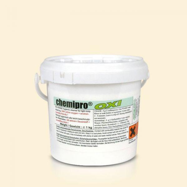 Дезинфицирующее средство Chemipro OXI 100г