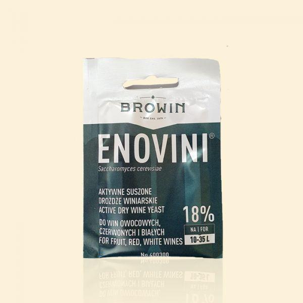 Винные дрожжи - Biowin Enovini