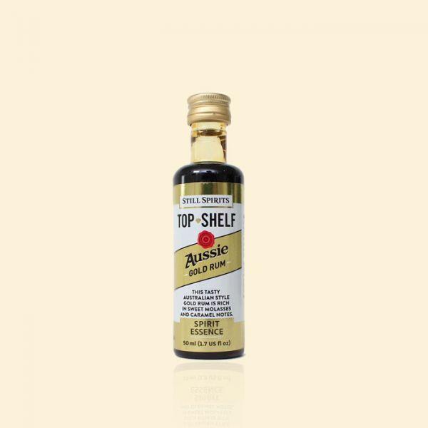 Эссенция Still Spirits Top Shelf AUSSIE GOLD RUM 50мл