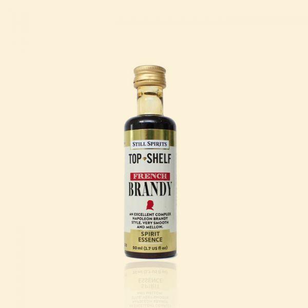 Эссенция Still Spirits Top Shelf FRENCH BRANDY 50мл