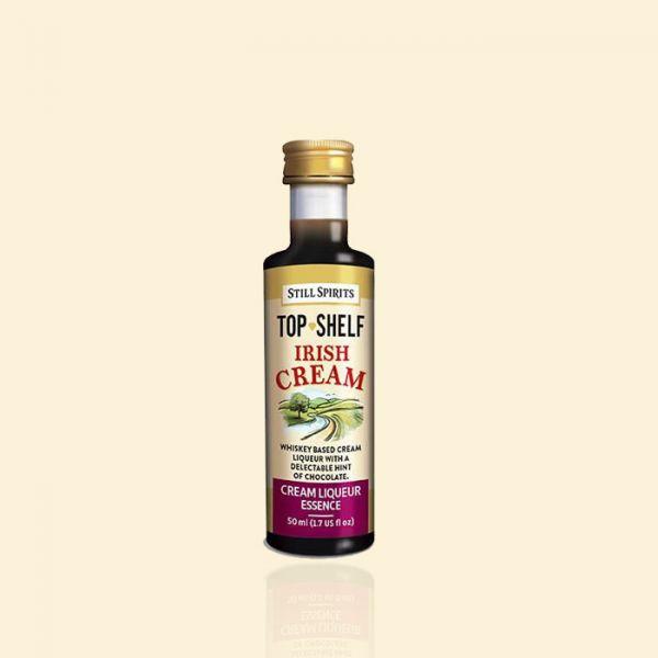 Эссенция Still Spirits Top Shelf IRISH CREAM 50мл